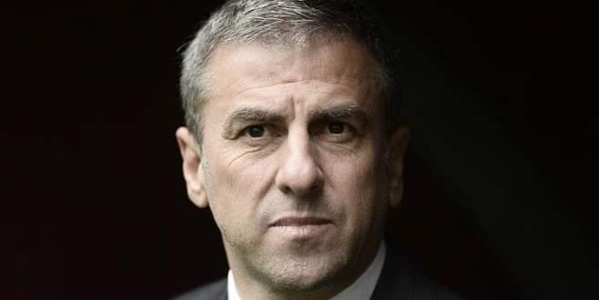 Hamzaoğlu sessizliğini bozdu: En başından beri…