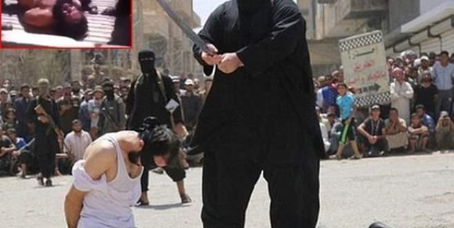 'Buldozer' lakaplı dev IŞİD'li ele geçirildi
