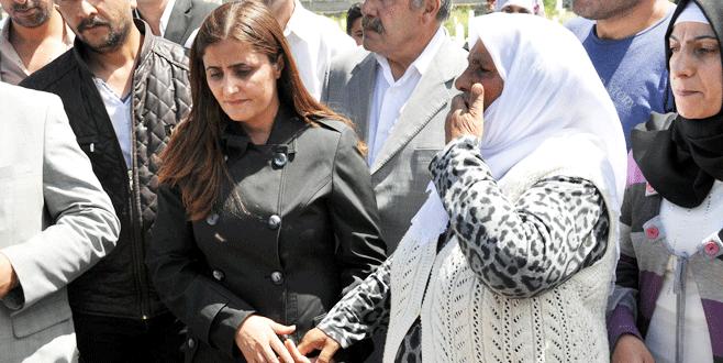 PKK'lı teröristin annesinden şok sözler!