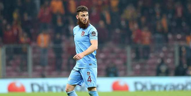 Trabzonspor'dan 'sakal yasağı' açıklaması