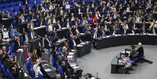 Almanya'ya tepki: Türkiye Büyükelçi'yi çağırdı!