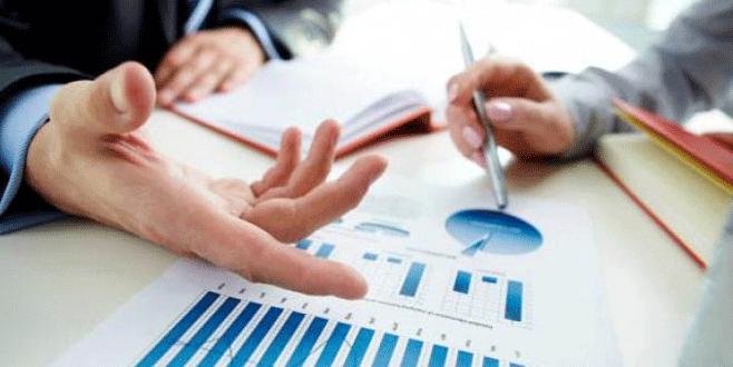 Takipteki KOBİ kredileri yüzde 43 arttı