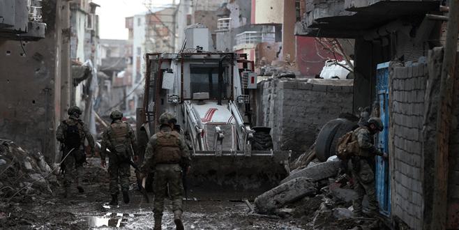 Şırnak ve Nusaybin'de operasyon bitti