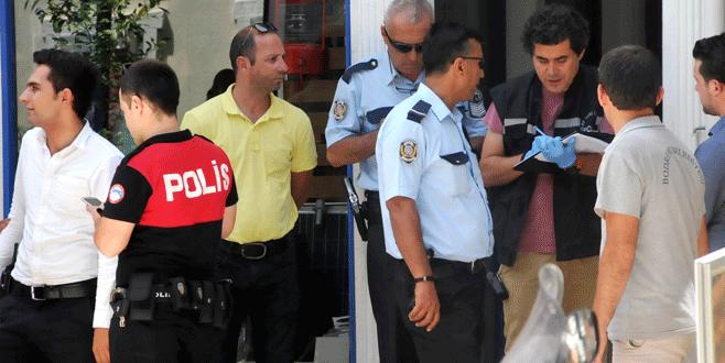 İrlandalı turist Bodrum'da öldürüldü