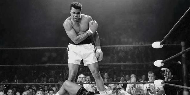Efsane boksör hayatını kaybetti