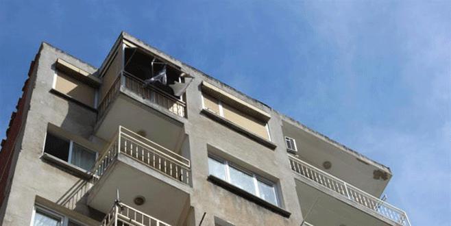 Mahalleli şokta: Seri katilin iki gün kaldığı ev ortaya çıktı