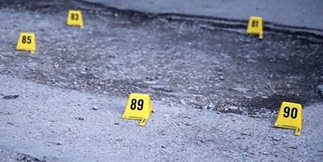 Komşu kavgasında kan aktı: 2 ölü