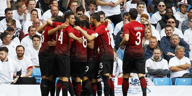 Slovenya-Türkiye maçı hangi kanalda, saat kaçta?