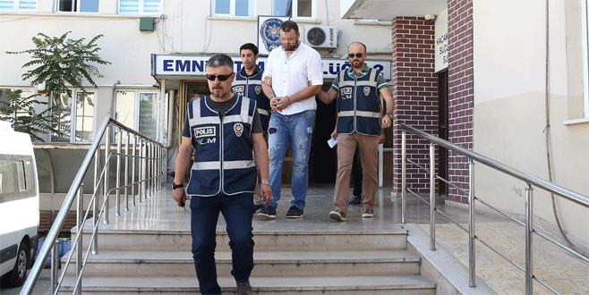 Bursa'da 'sahte para' operasyonu