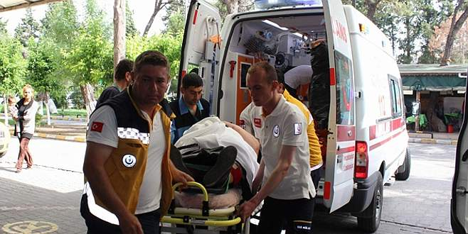 Yolcu otobüsü devrildi! 3 ölü, 15 yaralı