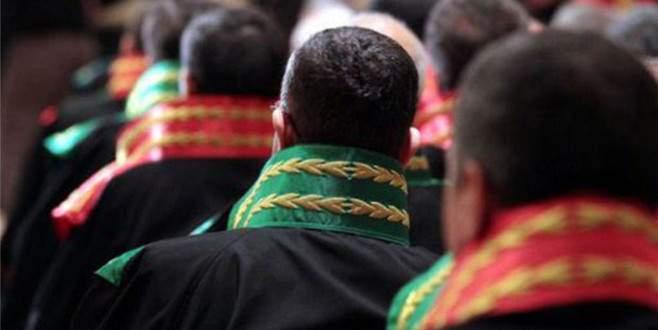 Bursa'ya 39 yeni hakim ve 17 Cumhuriyet Savcısı