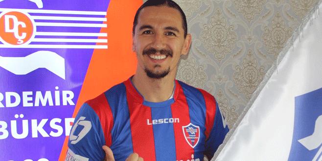 Ahmet Şahin K.Karabük'te