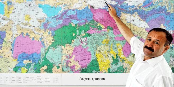 Bursa'daki depremle ilgili önemli açıklama