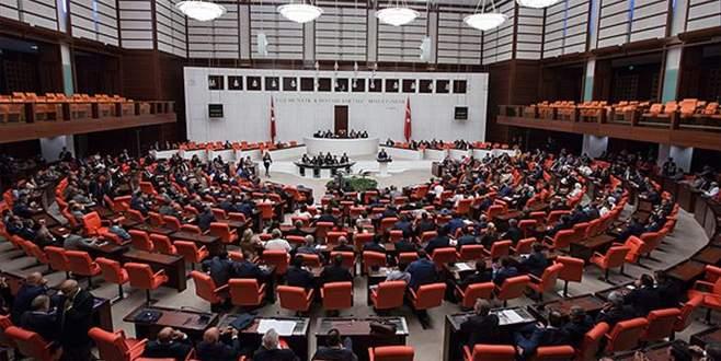 Erdoğan'dan dokunulmazlık kanununa onay