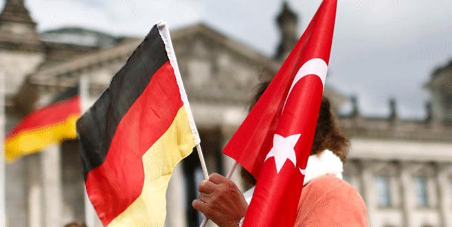 Almanya'dan flaş Türkiye hamlesi