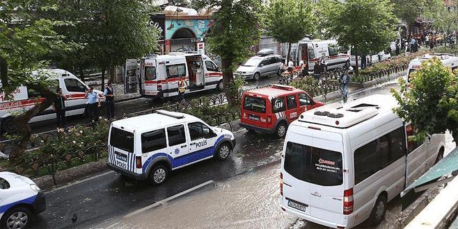 İstanbul Vezneciler'deki saldırı ile ilgili flaş gelişme!