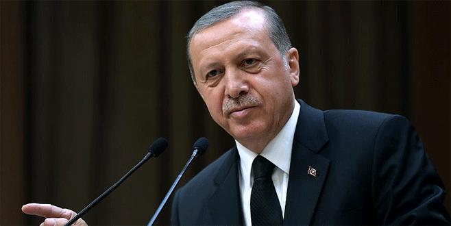 Erdoğan: 'Milletimin iradesine bunları havale ediyorum'