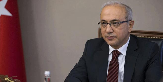 'Kılıçdaroğlu'na yapılan girişimi kınıyoruz'