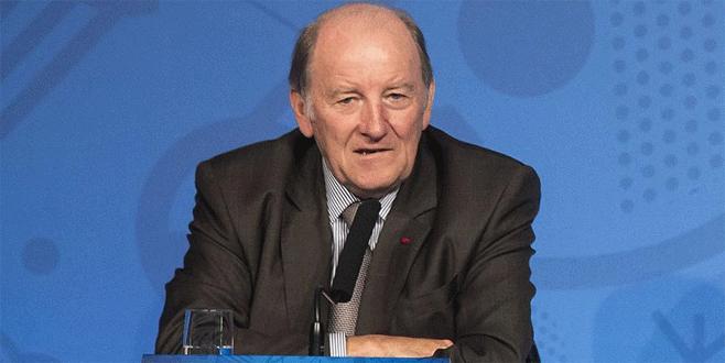 EURO 2016 öncesi 'terör' açıklaması