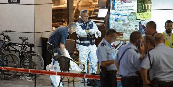 Tel Aviv'de silahlı saldırı: 3 ölü, 9 yaralı