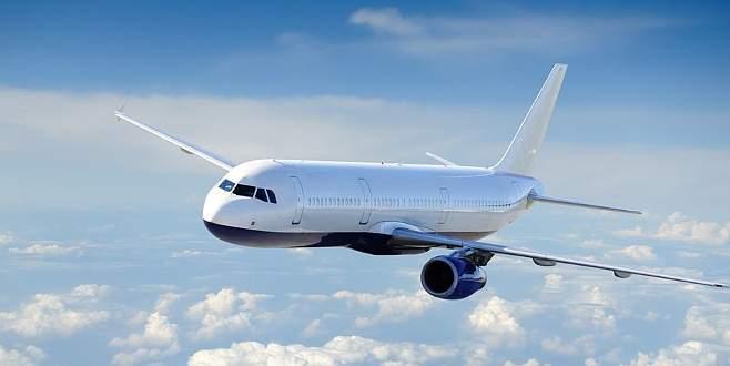 Uçak yakıt desteği artırıldı