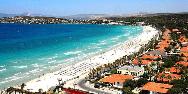 Tatil 9 güne çıktı turizmci umutlandı