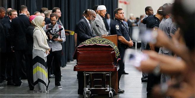 Boks dünyasının efsanesi Muhammed Ali'ye veda