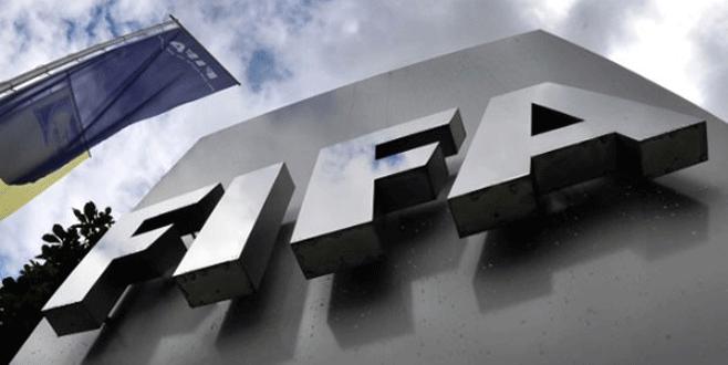 FIFA'dan düzenleme! Türkiye'ye yeni rakip…