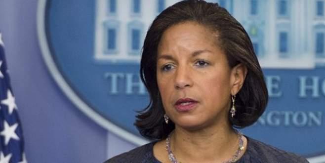 Obama'nın danışmanı Rice'dan IŞİD itirafı