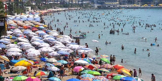 Turizm sektörü uzun bayram tatilinden umutlu