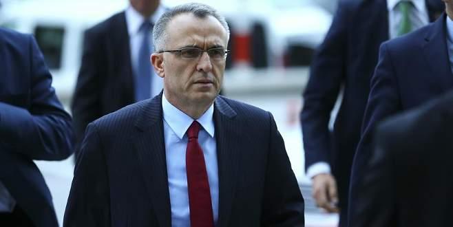 Maliye Bakanı: Türkiye güçlü momentumu devam ettirdi