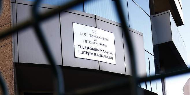 BTK geçen yıl 31,2 milyon lira ceza kesti