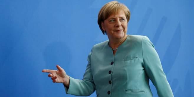Almanya: Türkiye anlaşmayı uyguluyor