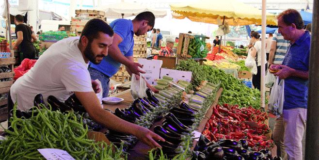 Fiyatlar Ramazan ayında uçuşa geçti