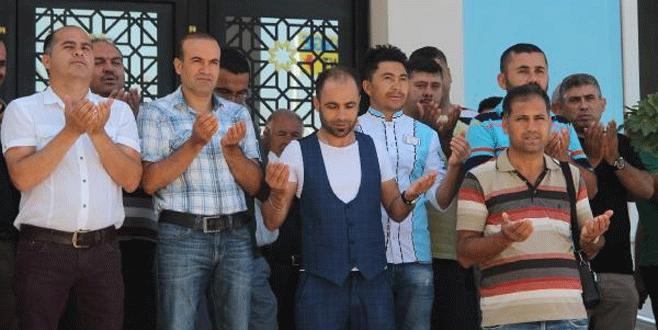 Esnaf turist duasına çıktı