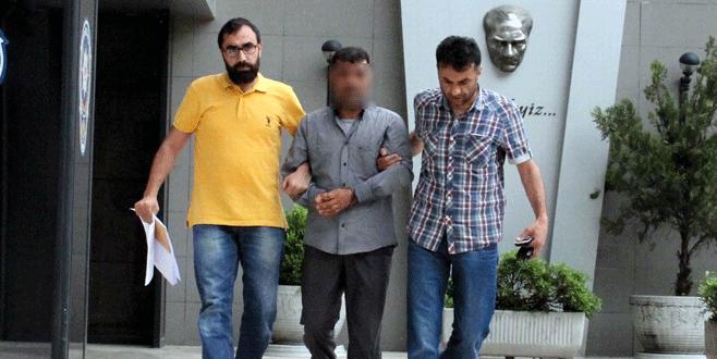 Bursa'da sahte polislerden 560 bin liralık vurgun!