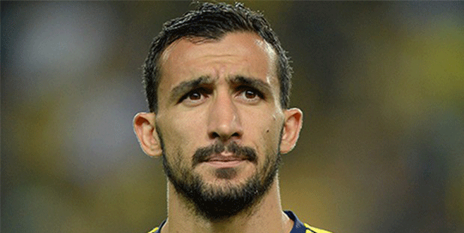 Fenerbahçe, Mehmet Topal'ı açıkladı