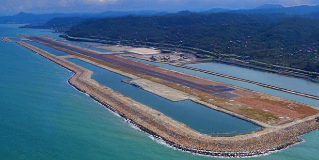 Rize-Artvin Havalimanı'nda kritik adım
