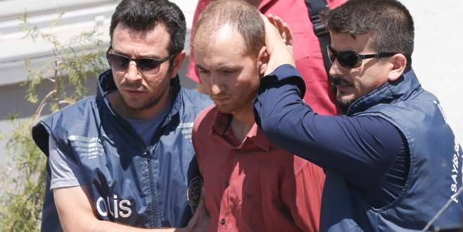 Atalay Filiz tüm cinayetleri itiraf etti