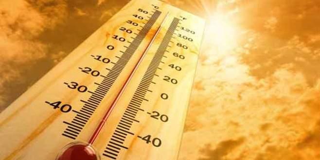 Kritik uyarı: 'Sıcaklıklar rekor seviyelere çıkabilir'