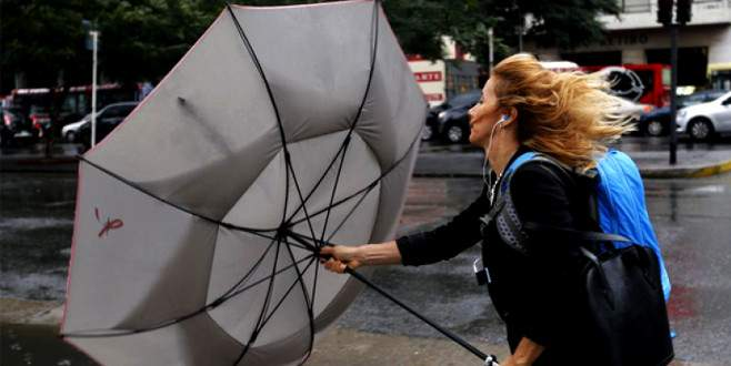 Meteoroloji'den yarın için kritik uyarı