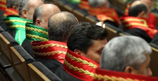 Yargı Paketi Meclis'e sunuldu