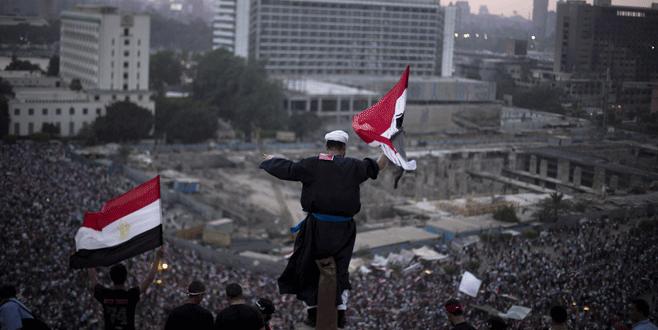 Müslüman Kardeşler resmen terör listesinde