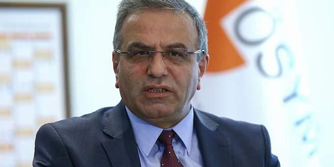 ÖSYM Başkanı Demir'den LYS açıklaması