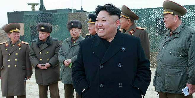 Kim Jong-un, amca yadigarı parkı yıktırıyor