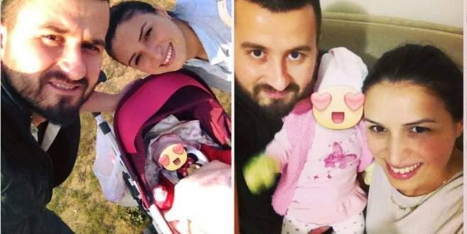 Hira bebekten geriye 'gülen yüzlü' fotoğrafları kaldı