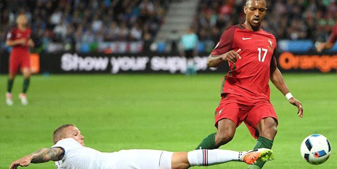 Portekiz 1-1 İzlanda