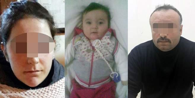 Donarak öldü denilen bebeğin gerçek ölüm sebebi ortaya çıktı