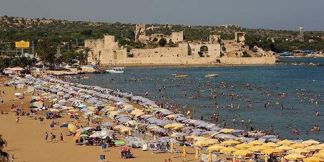 4 milyon kişi erken rezervasyonla tatil yapacak