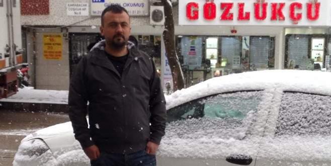 Bursa'da alacak meselesi kanlı bitti